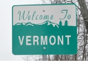 Vermont Welcome