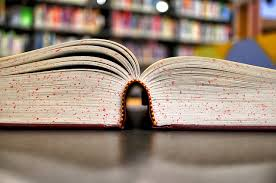 Source: http://pixabay.com/en/book-open-pages-library-books-92771/